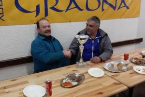 Zimska liga Obrov 2018-19